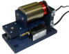 Voice Coil Positioning Stage -- VCS05-060-BS-01 - Image
