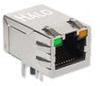 Modular Connectors / Ethernet Connectors -- HFJT1-2450-L78RL -Image