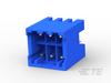Rectangular Power Connectors -- 2-1827392-1 -Image
