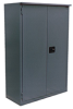 Fire Resistant Security Cabinet -- BR Series -- View Larger Image