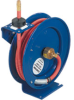 COXREELS Heavy-Duty Self-Retracting Air/Water Hose Reels -- 2665900