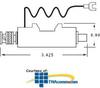 Cylix IBM Twinax Configuration Surge Protector -- CCP-2BM-FF -- View Larger Image