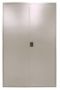 Heavy-Duty All-Welded Storage Cabinets - Economy Industrial - QSC-482478