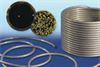 Tygon® Flexible Tubing -- Silver Antimicrobial Tubing