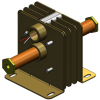 Polynoid Linear Motor Actuators -- LMPY0313-FX3X-X