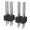 Rectangular Connectors - Headers, Male Pins -- 67999-414HLF-ND -Image
