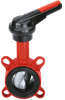 Butterfly Valve for Building Services -- BOAX-B