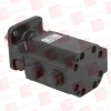 CONCENTRIC TOOL 1300356 ( 11 GPM CONCENTRIC 1300356 TWO STAGE HYDRAULIC LOG SPLITTER PUMP ) -Image