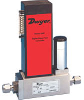 Limit flow controller from Dwyer