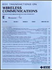Wireless Communications, IEEE Transactions on -- 1536-1276
