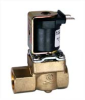 Servo-Controlled Solenoid Valve NC, DN 10 -- 01.010.521