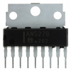 Linear - Amplifiers - Audio -- AN5279-ND - Image