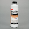 3M Scotch-Weld AC79 Cyanoacrylate Adhesive - Clear Liquid 8 fl oz Bottle - 31389 -- 051115-31389