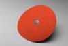 3M Cubitron 785C Coated Aluminum Oxide Fibre Disc - Coarse Grade - 50 Grit - 7 in Diameter - 7/8 in Center Hole - 13934 -- 051144-13934 - Image