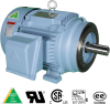 Hyundai Premium Efficiency Motors: C-Face, Hyundai C-Face: Rigid Base -- HHI1-12-145TC -Image