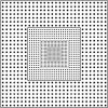 Calibration Dot Grid| Precision Glass Grid| High Accuracy -- AP-DD100-P-OP-Image