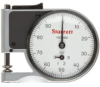 Starrett 1010RZ Inch Reading Dial Indicator Pocket Gauge… -- 1010RZ -- View Larger Image