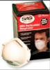 S.A.S. Safety Corp.Disposable Respirator Particle Mask