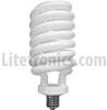 150-Watt High Watt CFL T6 MOG 5000K -- ZL-150850