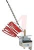 Bulband Capillary, Thermostat, Temp Range: 54-270F -- 70098723