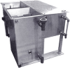 Above Ground Oil Water Separator