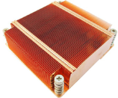 Stamped Heat Sink image