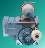 125 CC Battery Operated Lubrication System -- BKI 102e