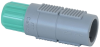 Circular Connectors -- PLC1G523A07-ND -Image
