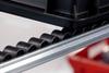 Steel Roller Conveyor D30 ESD, Black -- 0.0.637.55 -Image