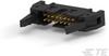 Ribbon Cable Connectors -- 5499786-3 -Image