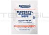 MG Chemicals 99.9% Isopropyl Alcohol Wipe 50 Pack -- MGCL10007 -Image