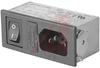 Module, Multifunction; 6 A (RMS) (Max.)@ 115 VAC, 6 A (RMS) (Max.) @ 250 VAC -- 70133408