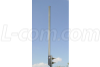 1.9 GHz 11 dBi Omnidirectional Antenna -- HG1911U-PRO