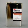 3M Scotch-Weld AC113 Accelerator - Clear Liquid 1 gal Can - For Use With Acrylic, Cyanoacrylate, Epoxy, Urethane - 62684 -- 048011-62684