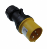 Power Entry Connectors - Inlets, Outlets, Modules -- 1920-2243-ND -Image
