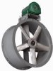 AIB Belt Drive Tubeaxial Fan Series