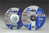 Norton BlueFire Depressed Center Wheels Type 27 -- 66252843184 - Image