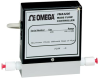 Economical Mass Flowmeter -- FMA3100 / FMA3300 Series - Image