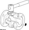 Full Bore Ball Valve API 6D -- M33V ISO - Image