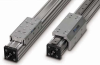 Rodless Screw Drive Actuators -- MXE SERIES