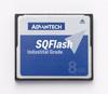 Industrial CompactFlash -- SQF-P10 P8 - Image