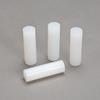 3M 3764 TC Hot Melt Adhesive - Clear High Melt Slug 5/8 in Dia 2 in - 82599 - -- 021200-82599
