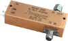 40 Gb/s Broadband Amplifier -- Model 5881 -- View Larger Image