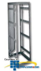 "Middle Atlantic 19"" Gangable Rack Enclosure - 37 Space -- MRK-3726"