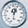 DialTemp?Stem Thermometer -- H