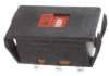 ITW SWITCHES - 18-000-0040 - SWITCH, SLIDE, DPDT, 10A, 250V, PANEL -- 838432