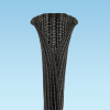 Abrasion Protection : Braided Sleeving : Wrap Sleeving -- SE75PS-CR0