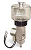(Formerly B1733-3X01), Full Flow Electro Dispenser, 5 oz Polycarbonate Reservoir, 120V/60Hz -- B1733-0051B1206W -- View Larger Image