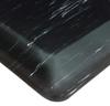 UltraSoft Tile-Top AM No. 419; 3' x 5'; Black -- 715411-03259