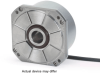 Angle Encoder with Integral Bearing -- RON 200